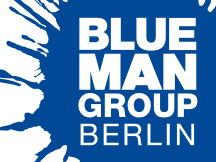 BLUE MAN GROUP in Berlin