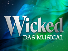 WICKED - Das Musical in Hamburg